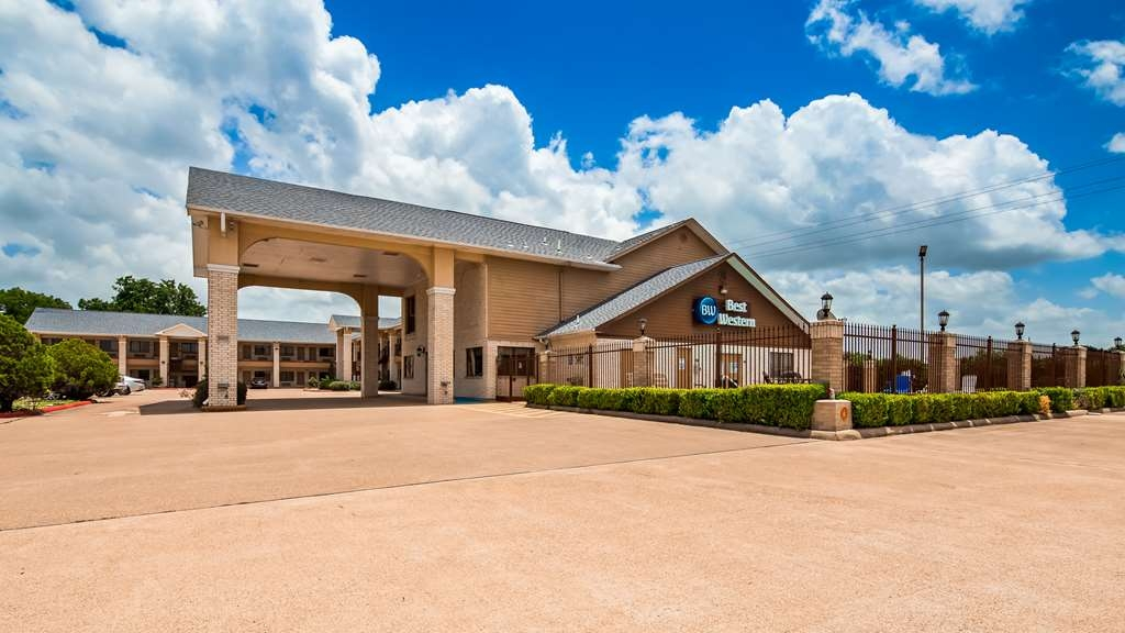 Best Western Inn of Navasota - Welcome to the Best Western Inn of Navasota!