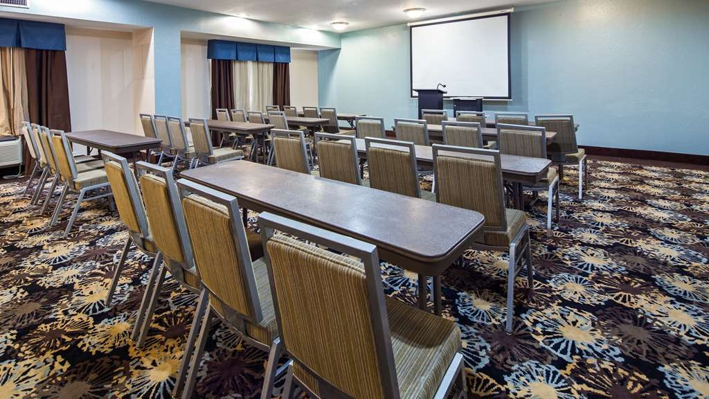 Best Western Plus Northwest Inn & Suites - Sale conferenze