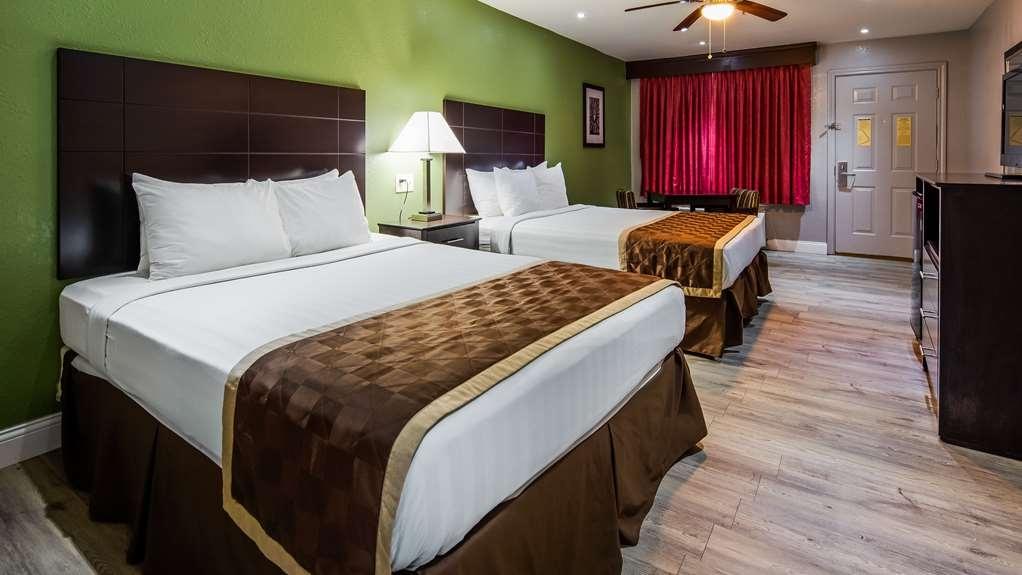 Best Western La Hacienda Inn - Camere / sistemazione