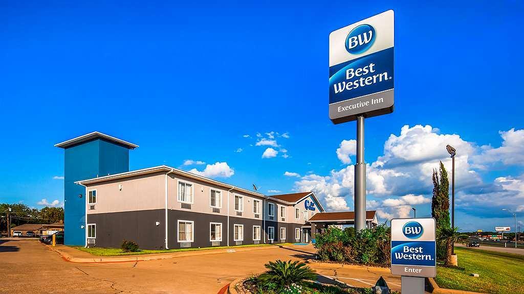 Best Western Executive Inn - Aussenansicht