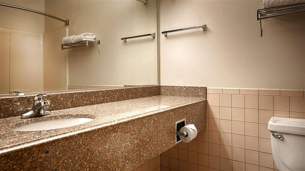Best Western Inn & Suites - Bagno