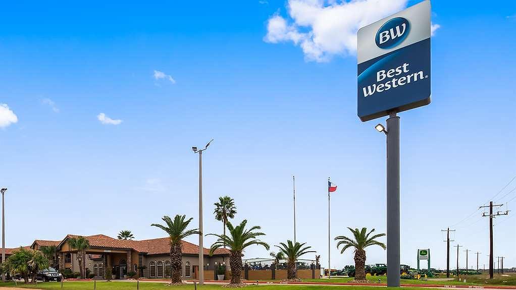 Best Western Executive Inn El Campo - Vue extérieure