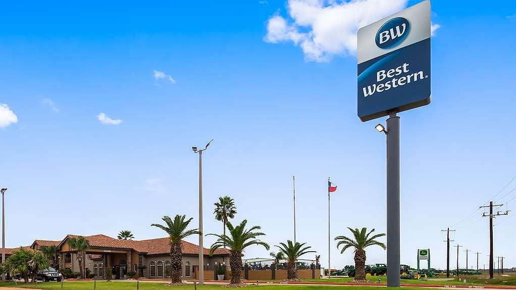 Best Western Executive Inn El Campo - Vista exterior