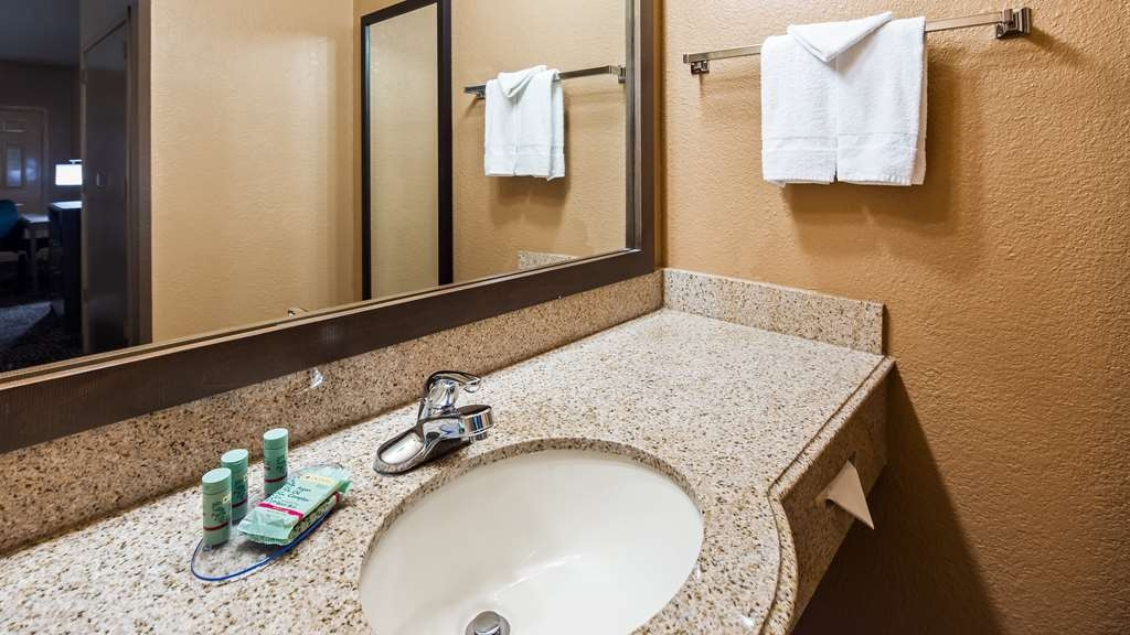 Best Western Executive Inn El Campo - Chambres / Logements