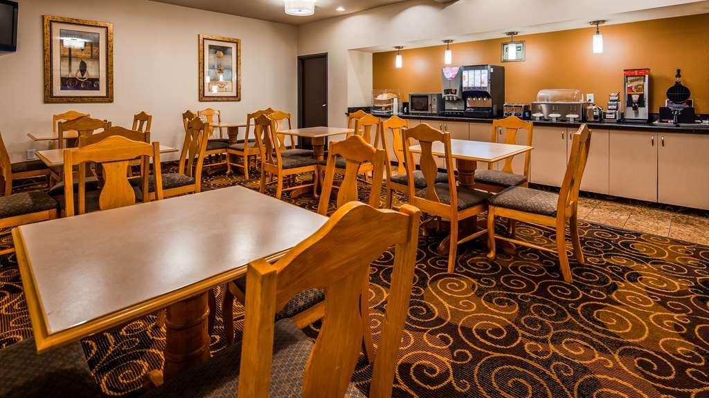 Best Western Northwest Inn - Restaurante/Comedor
