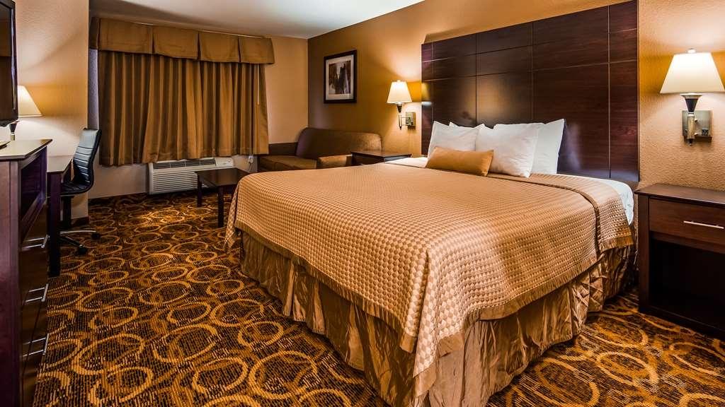 Best Western Northwest Inn - Habitaciones/Alojamientos