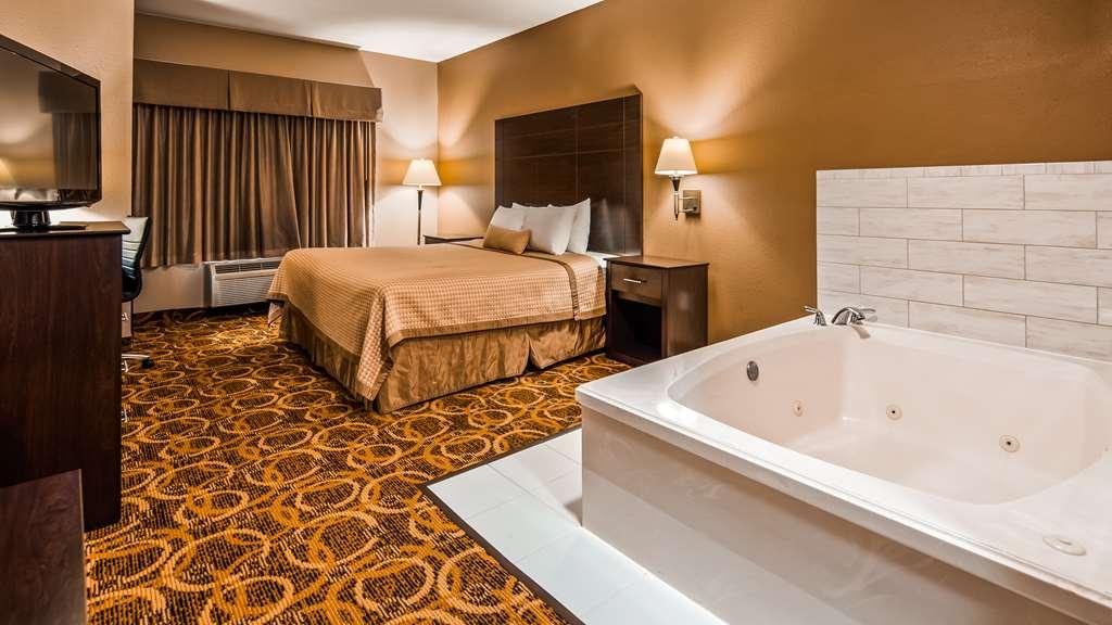 Best Western Northwest Inn - Suite