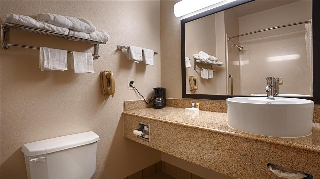 Best Western Northwest Inn - Chambres / Logements