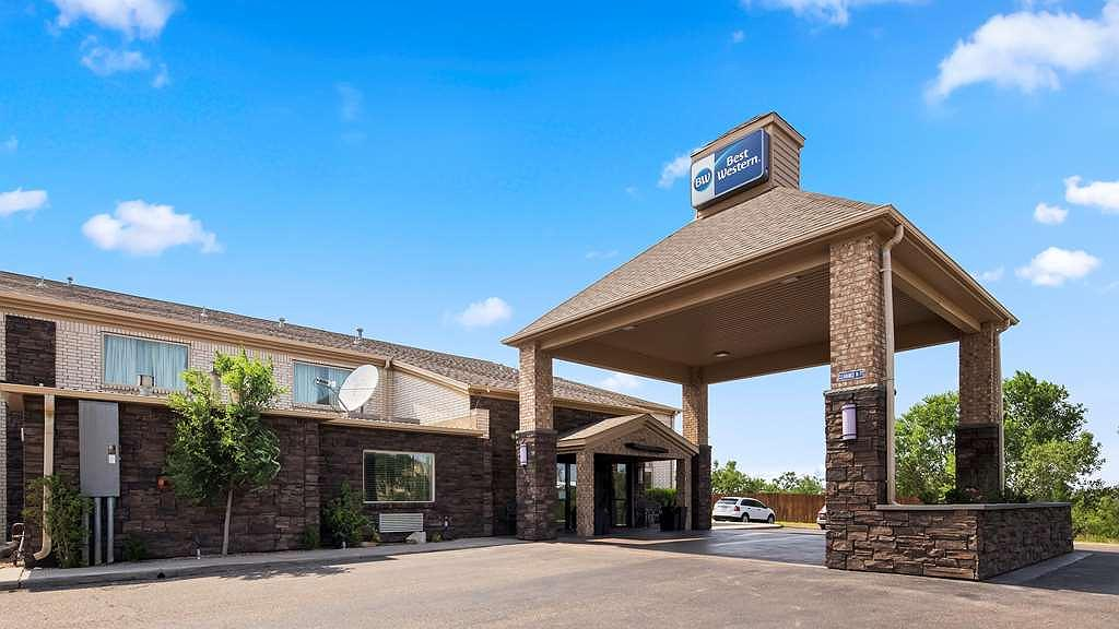 Best Western Borger Inn - Welcome to the Best Western Borger Inn.