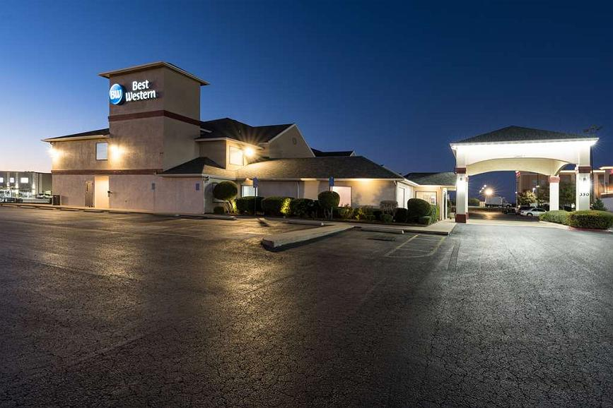 Best Western Abilene Inn & Suites - Welcome to the Best Western Abilene Inn & Suites!