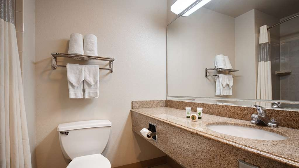 Best Western Abilene Inn & Suites - Chambres / Logements