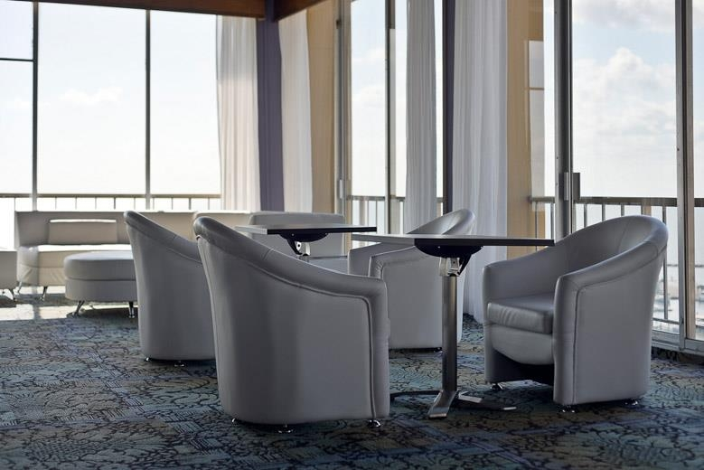 Best Western Corpus Christi - Bar-salon