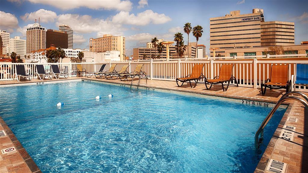 Best Western Corpus Christi - Pool