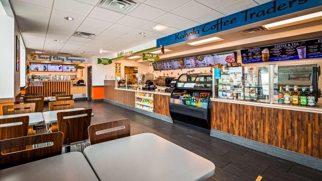 Best Western Corpus Christi - Coffee & Sundry Shop