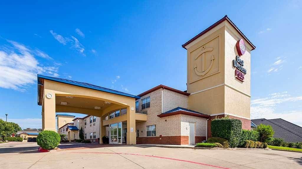 Best Western Plus Lake Worth Inn & Suites - Façade