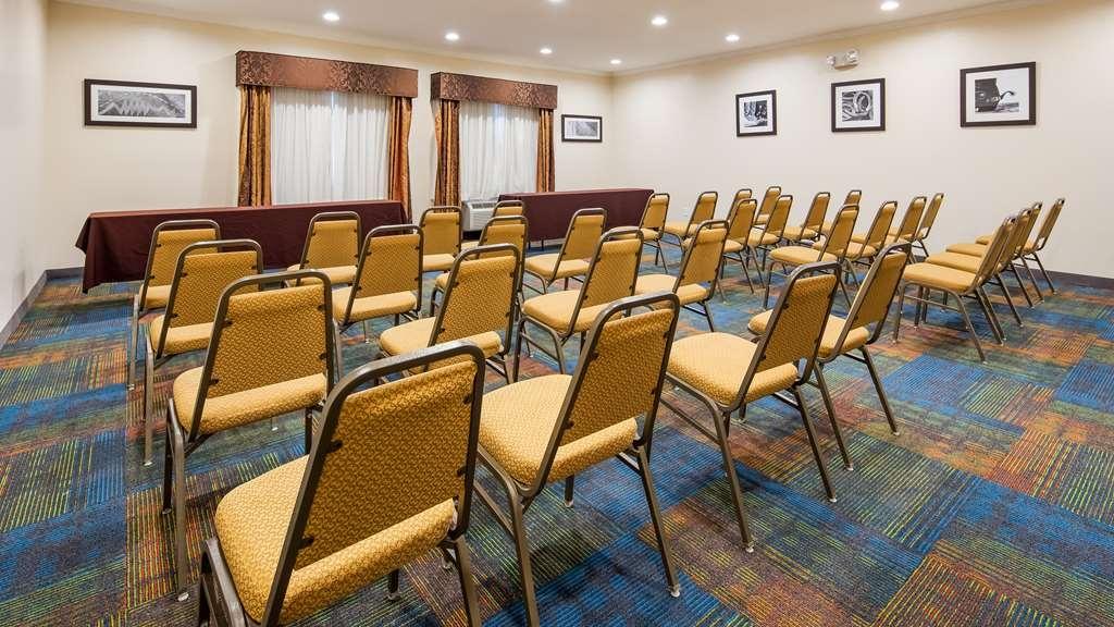 Best Western Plus Lake Worth Inn & Suites - Besprechungszimmer