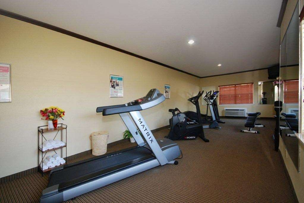 Best Western Plus Lake Worth Inn & Suites - Centro benessere