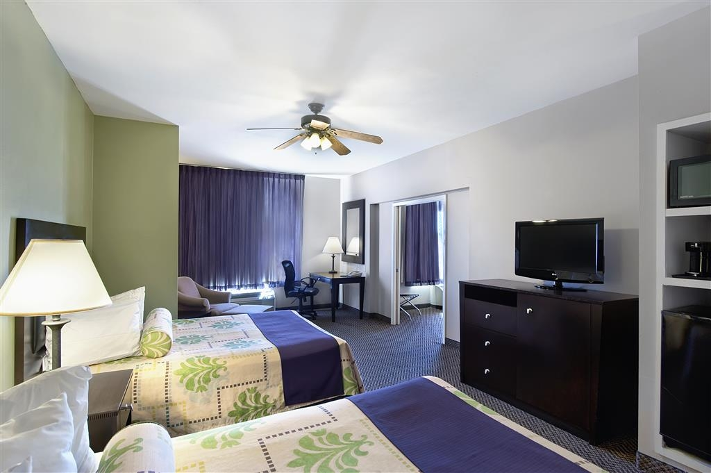 Best Western Port Lavaca Inn - Suite