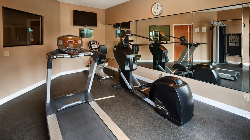 Best Western Port Lavaca Inn - Club de remise en forme