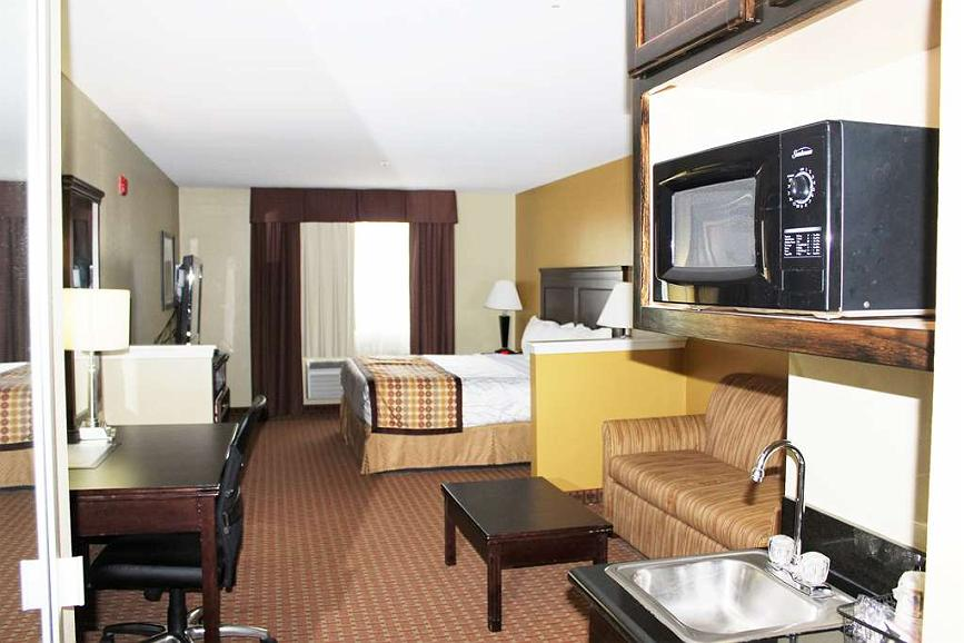 Hotel a Temple | Best Western Temple Inn & Suites on