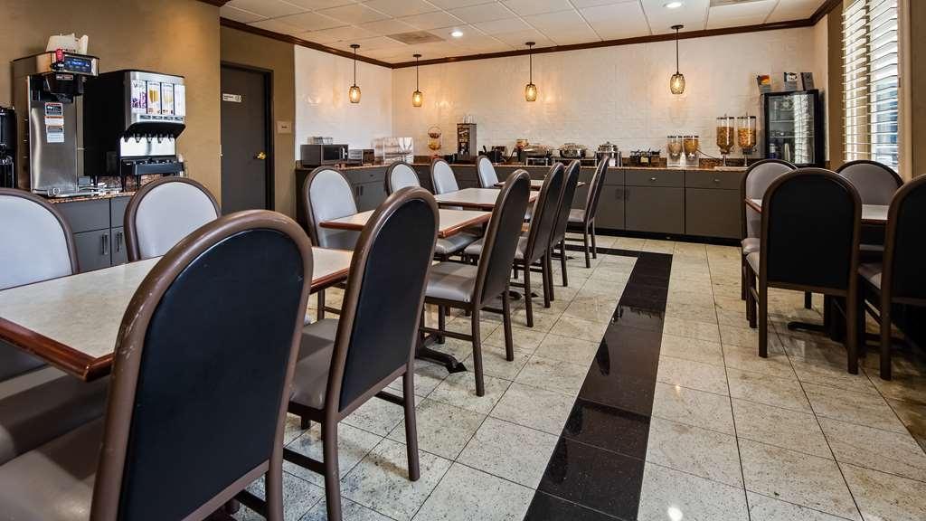 Best Western Plus McKinney Inn & Suites - Restaurant / Etablissement gastronomique