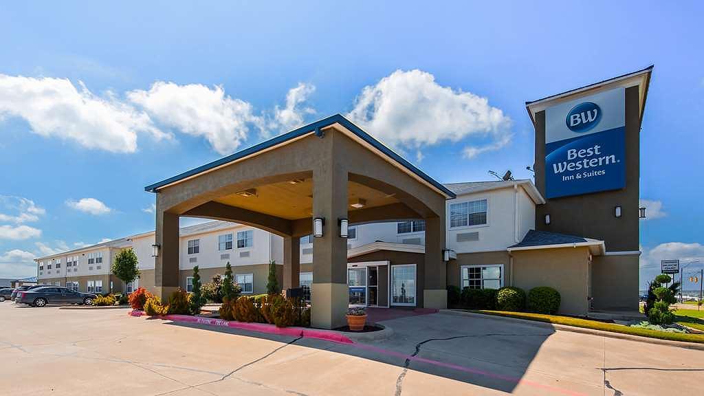 Best Western Club House Inn & Suites - Aussenansicht