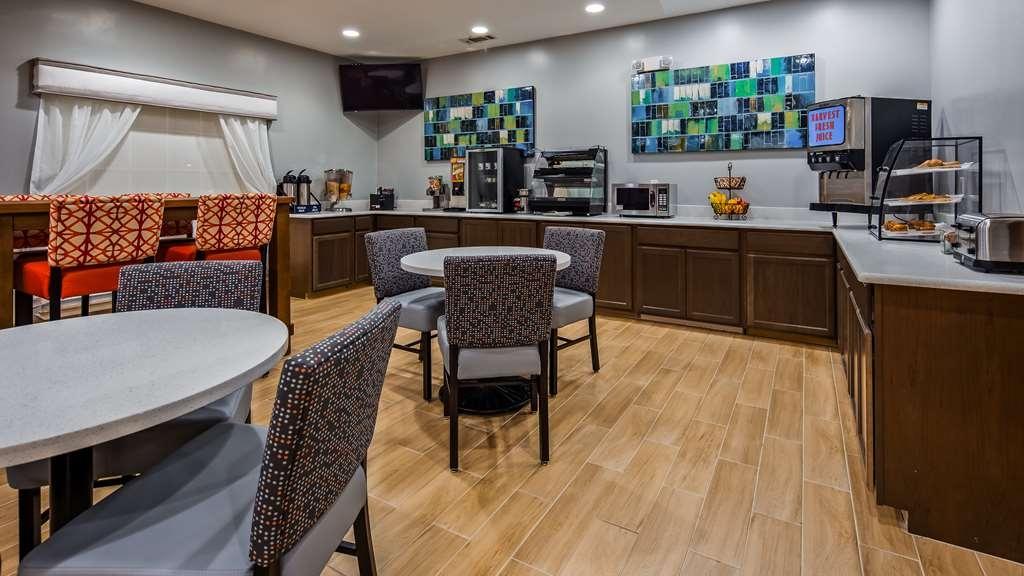 Best Western Club House Inn & Suites - Ristorante / Strutture gastronomiche