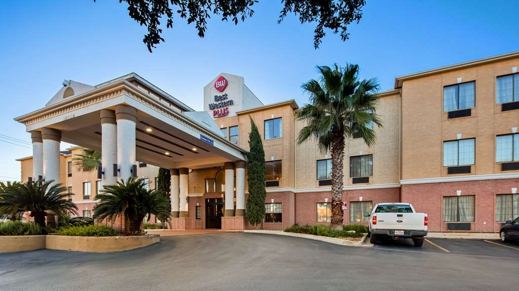 Best Western Plus Hill Country Suites - Welcome to the Best Western Plus Hill Country Suites!