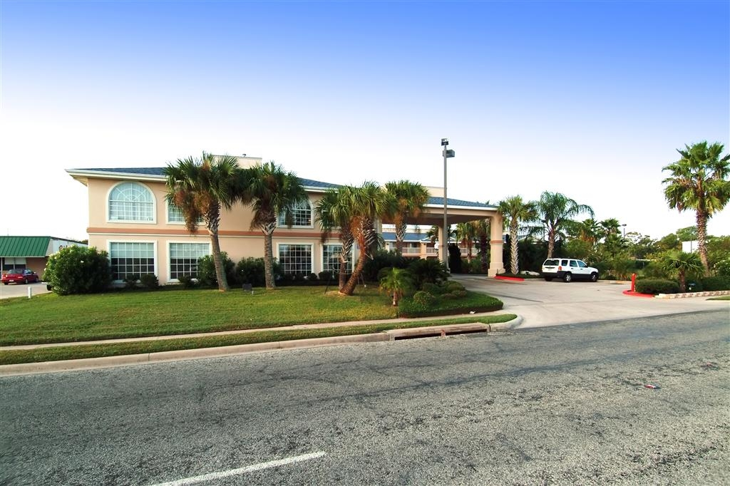 Best Western Paradise Inn - Your comfort comes first at the Best Western Paradise Inn.