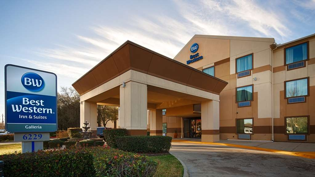 Best Western Galleria Inn & Suites - When your travels take you to the Galleria area of Houston, stay at the Best Western Galleria Inn & Suites. We love having you here!
