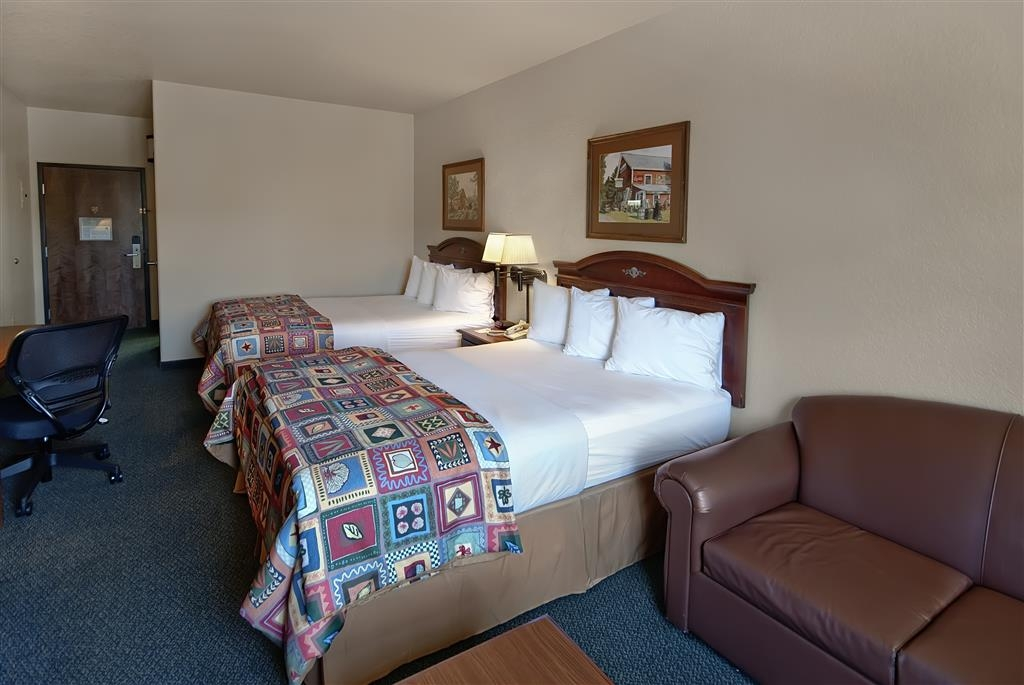 Best Western Plus Fredericksburg - Camera