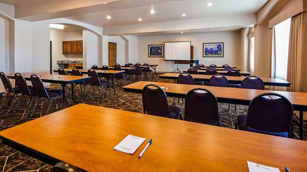 Best Western Fort Worth Inn & Suites - Sale conferenze