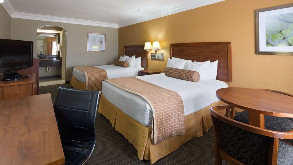 Best Western Angleton Inn - Chambres / Logements