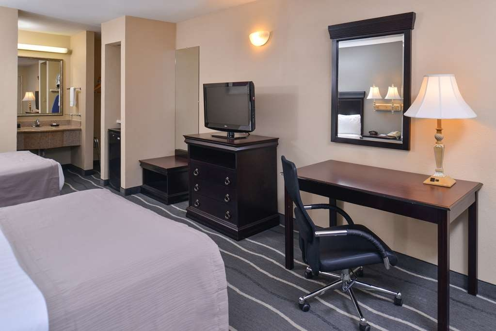Best Western Irving Inn & Suites at DFW Airport - standard double