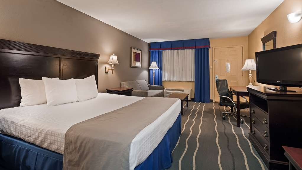 Best Western Irving Inn & Suites at DFW Airport - Chambres / Logements