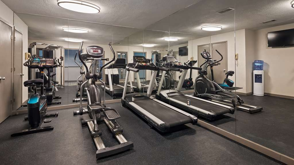 Best Western Irving Inn & Suites at DFW Airport - Club de remise en forme