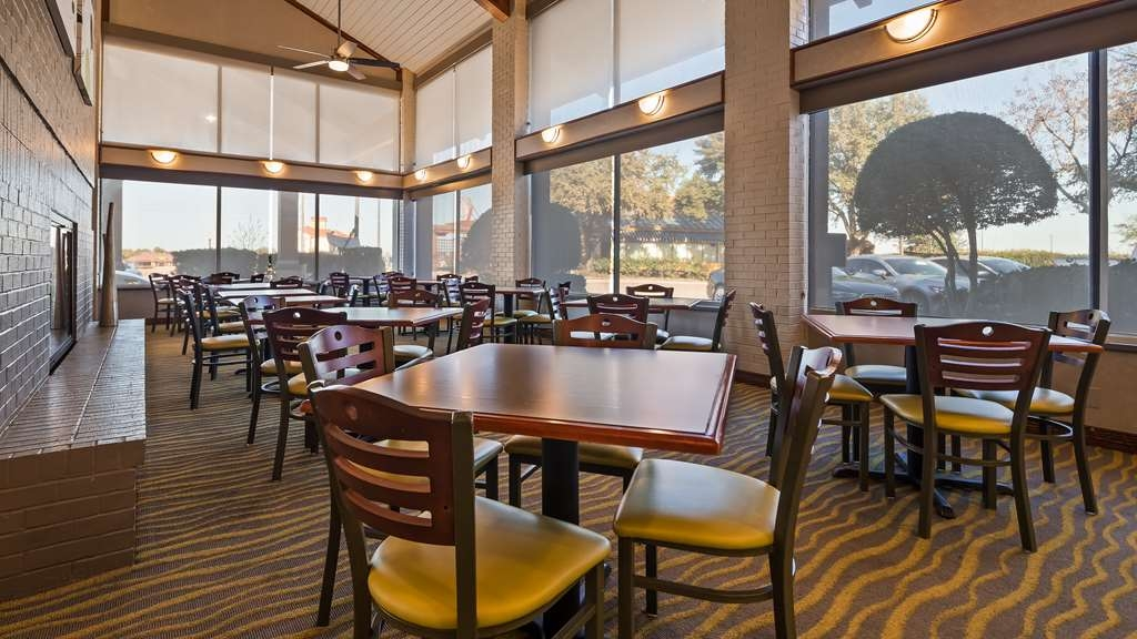 Best Western Irving Inn & Suites at DFW Airport - Restaurant / Etablissement gastronomique