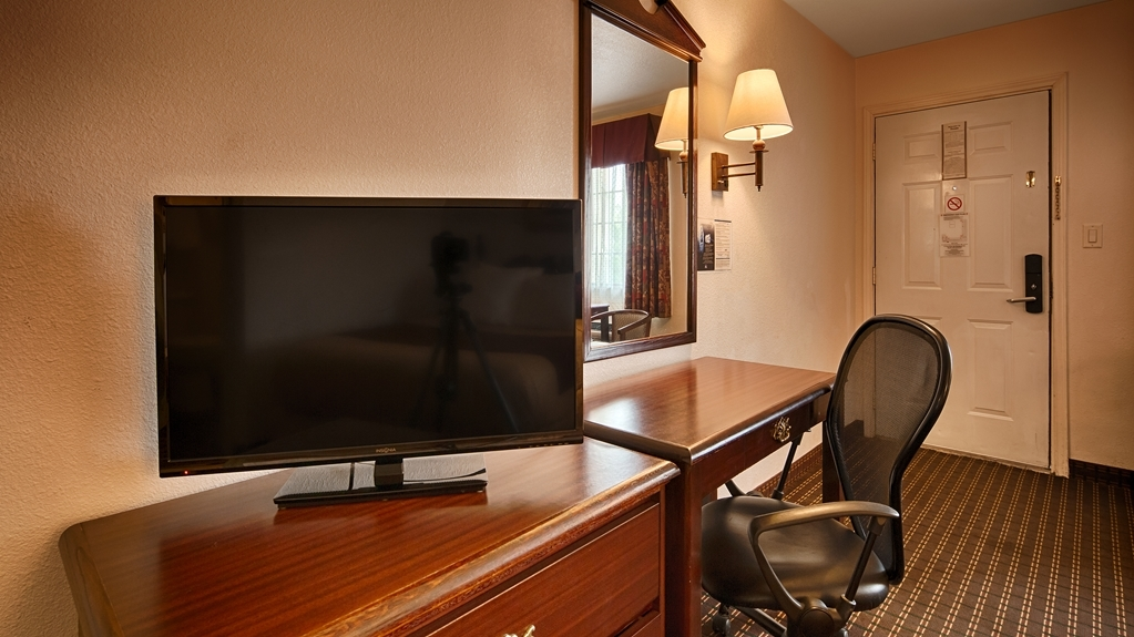 Best Western Johnson City Inn - Zimmer