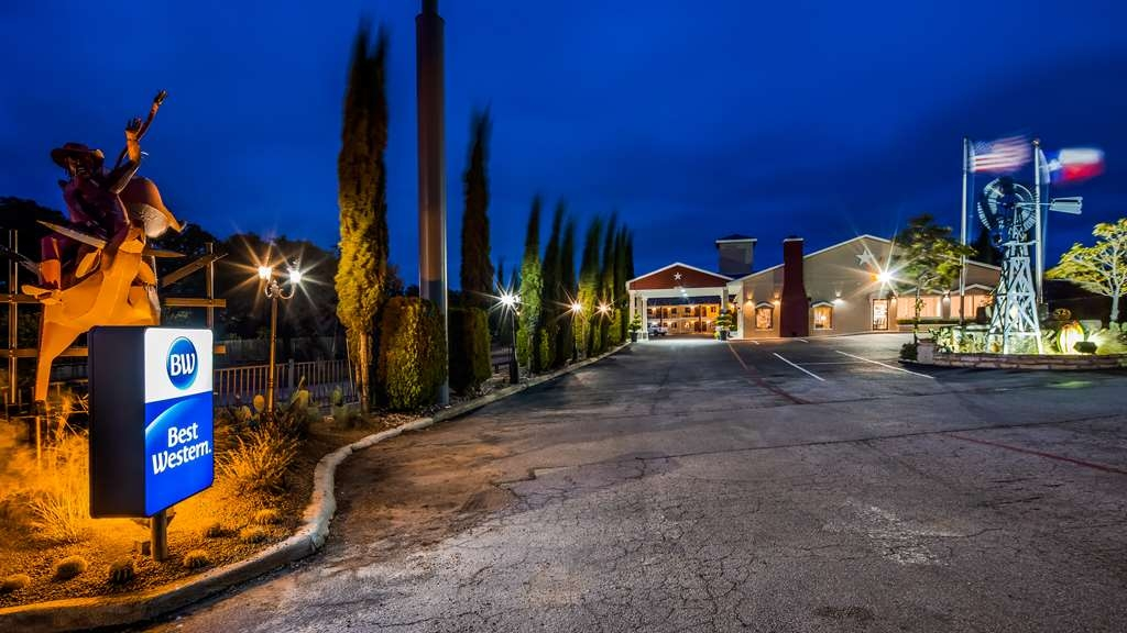 Best Western Johnson City Inn - Welcome to the Best Western Johnson City Inn!