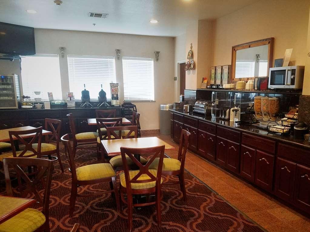 Best Western Executive Inn & Suites - Colazione