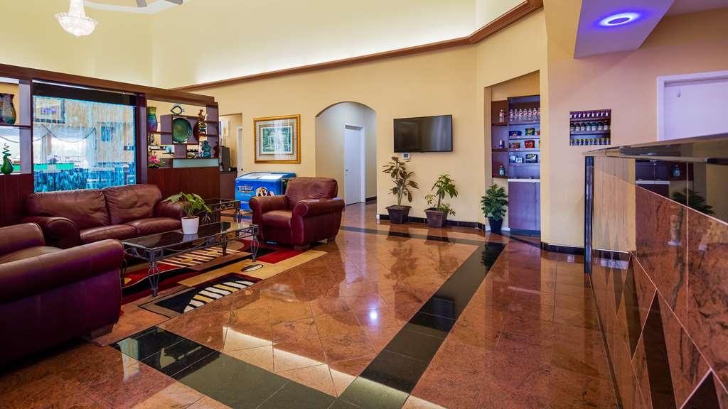 Best Western Windsor Suites - Hall