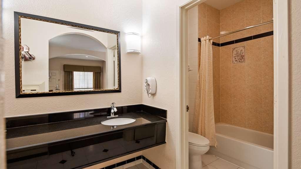 Best Western Windsor Suites - Camere / sistemazione