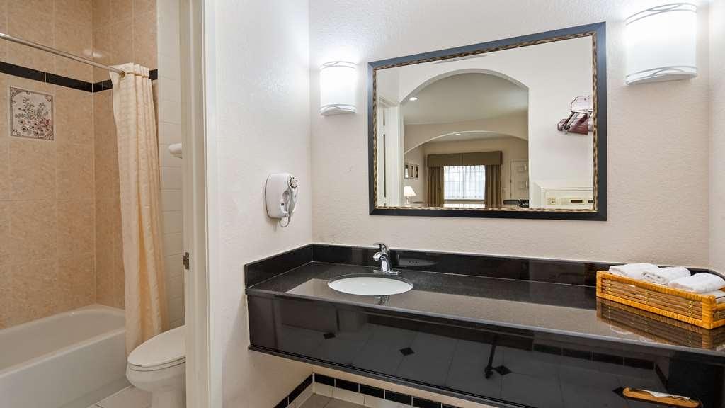 Best Western Windsor Suites - Gästezimmer/ Unterkünfte
