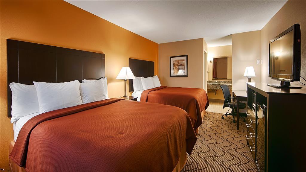 Best Western Lake Conroe Inn - Guest Room