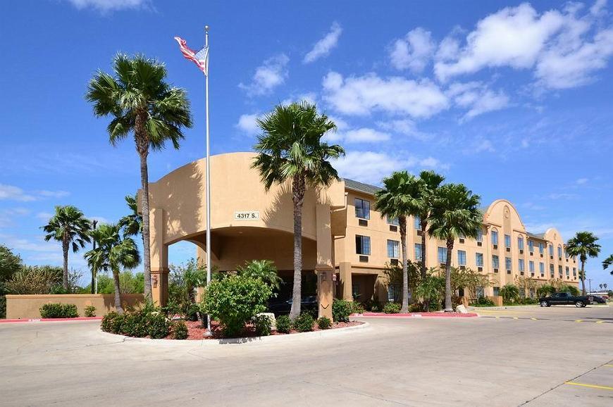 Best Western Casa Villa Suites - Vista exterior