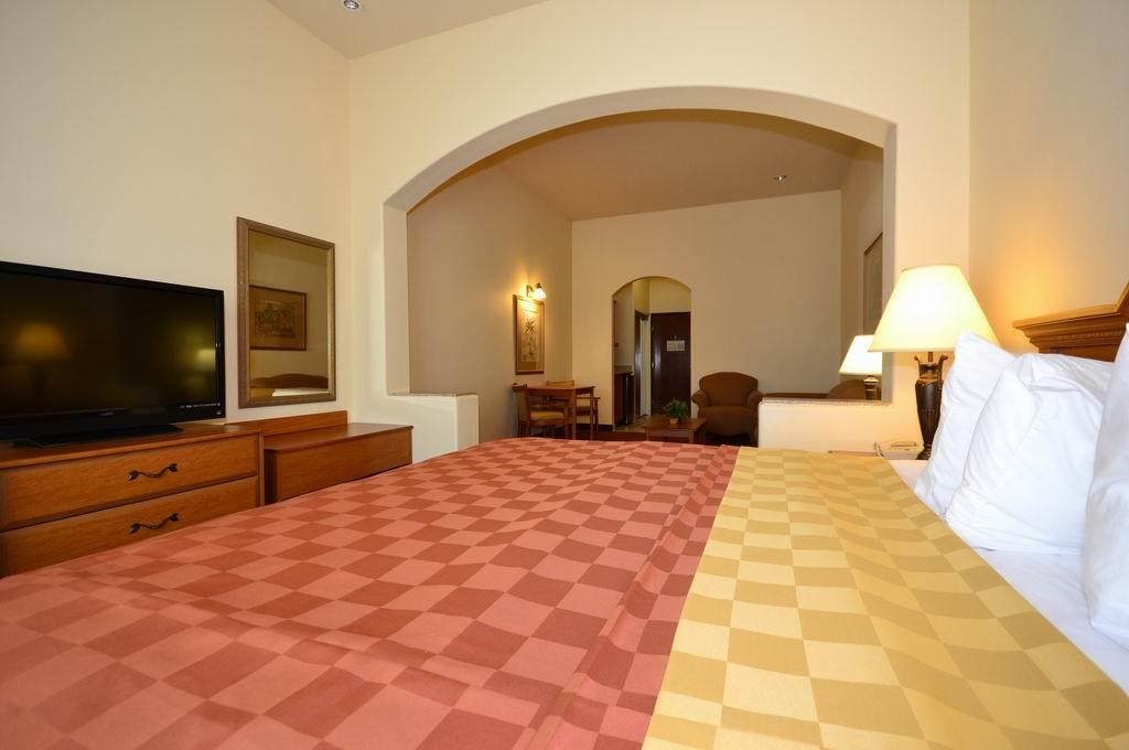 Best Western Casa Villa Suites - Kingsize-Suite