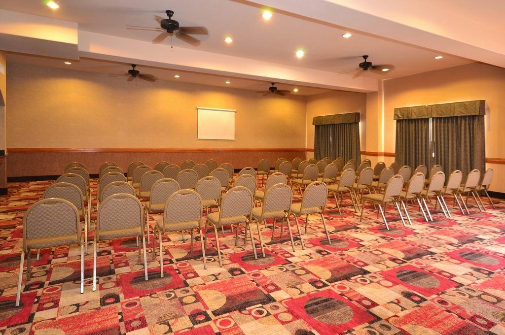 Best Western Casa Villa Suites - Meeting Room