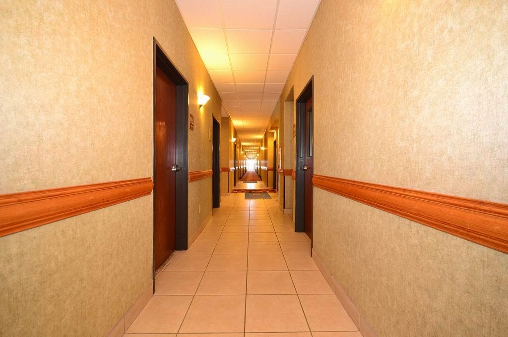Best Western Casa Villa Suites - Couloir intérieur