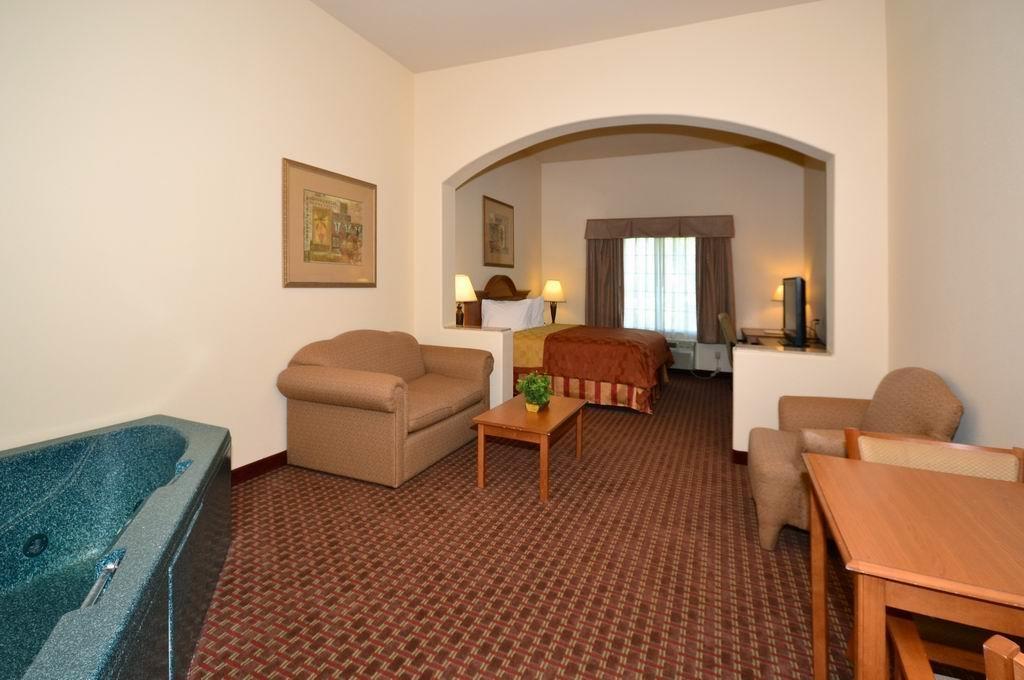 Best Western Casa Villa Suites - Suite