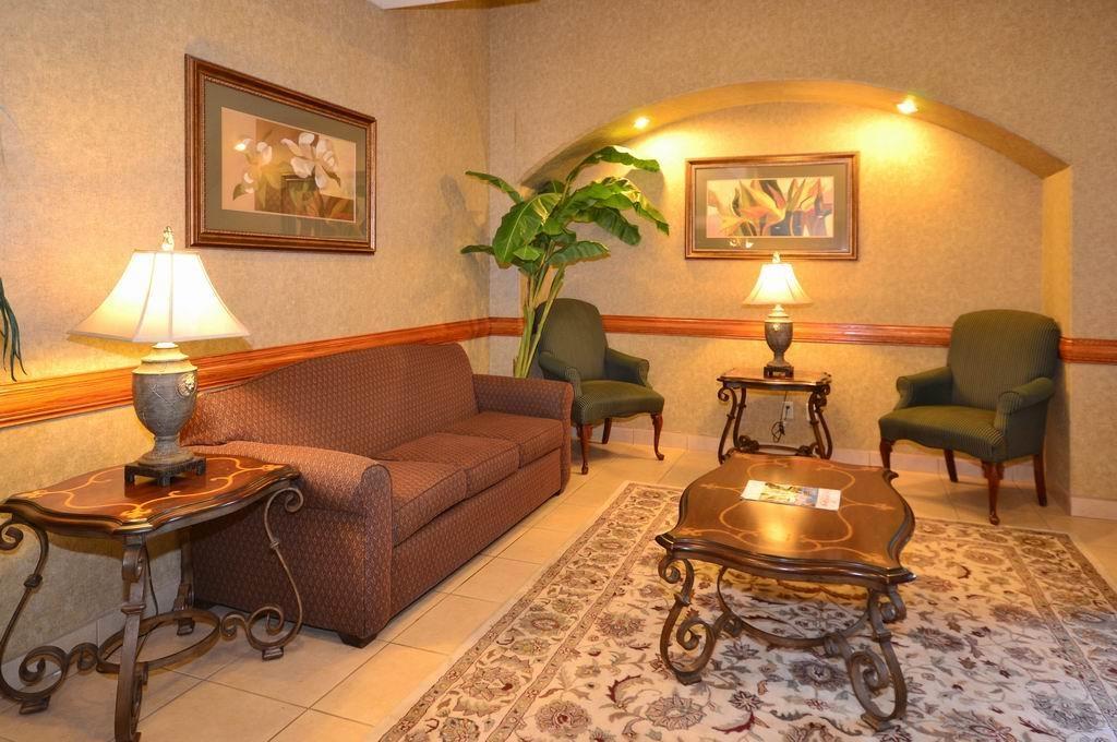 Best Western Casa Villa Suites - Hall de l'hôtel